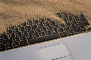 Buried Computer