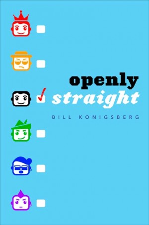 Openly-Straight